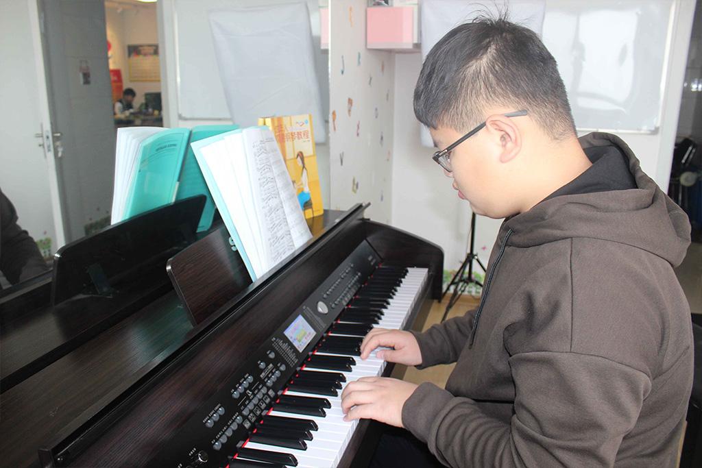 北郊钢琴培训机构哪家好