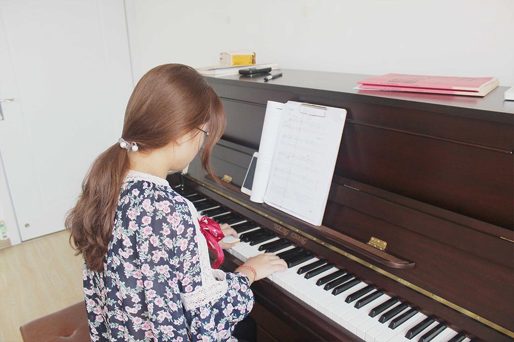 西安成人钢琴培训