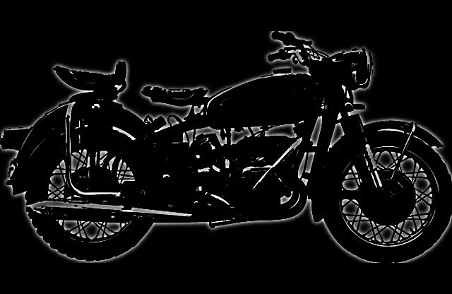 骑摩托就烦遇到的事,你中了几条?