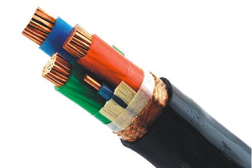 变频电力电缆