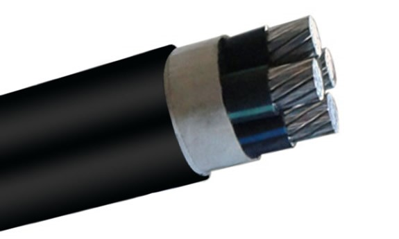 非铠装铝合金电缆