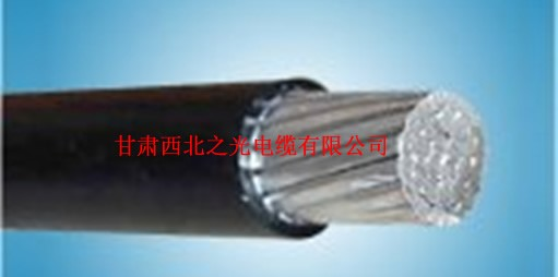 铝合金芯架空绝缘电缆