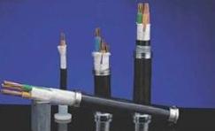 阻燃、耐火、无卤低烟阻燃类电力电缆
