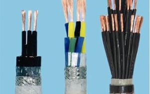 兰州电线电缆结构