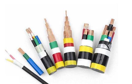 定西电线电缆厂家分享铝合金电缆的特点有哪些