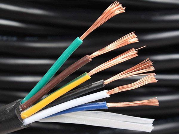 電線電纜企業競爭力分析及行業現狀