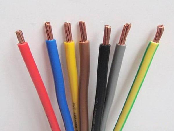 甘肃电线电缆