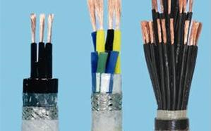 浅谈控制电缆的选择和使用应注意的几个问题