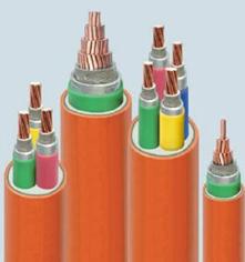 你知道防火电缆原理及防火电缆种类有哪些?
