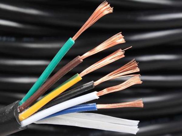 平凉电线电缆厂家讲述高压电线为什么不能统统埋进地下?