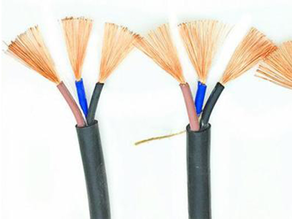生产过程对线缆的影响