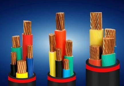 电线电缆厂家浅谈电缆铠装和绞合的主要作用
