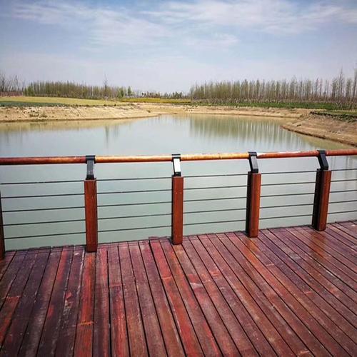 景观隔离护栏