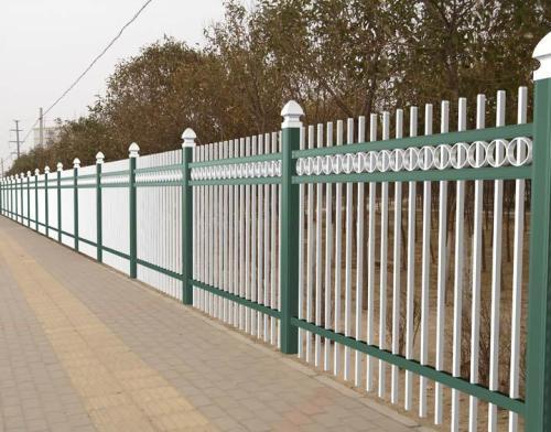 市政围墙护栏