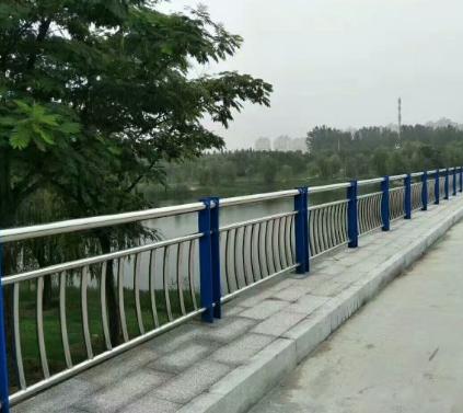 桥梁护栏有那些功能