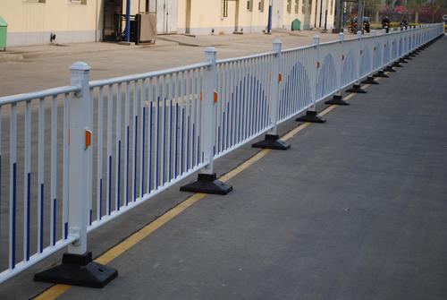 道路护栏的功能具体都有哪些