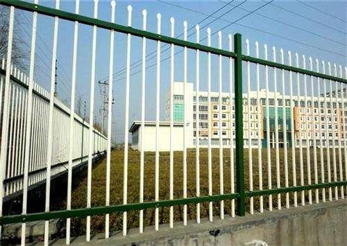 热镀锌护栏的特点和优点