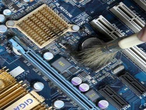 台式电脑维修