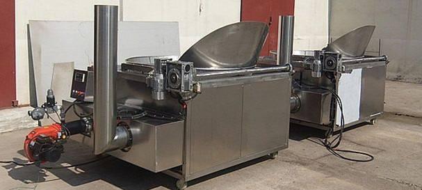 全自动油炸机是如何加热的以及怎么看油的质量