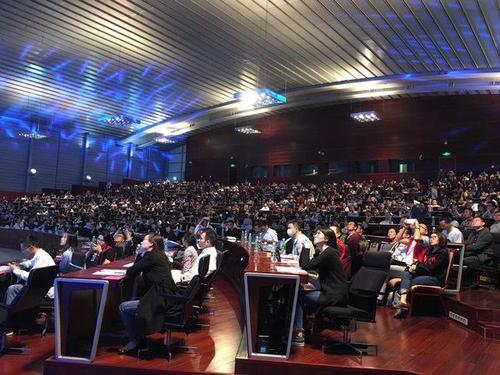 举世瞩目:第15届中国制造业国际论坛于10月22日开幕!