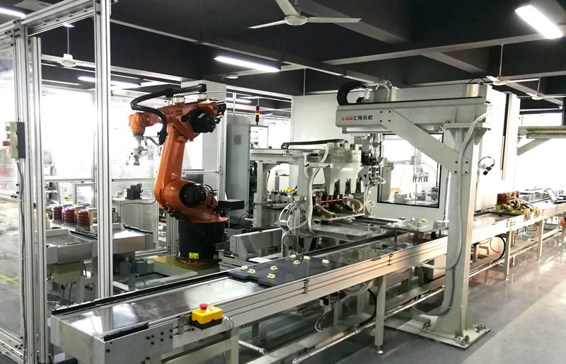 智能工厂该怎么建?
