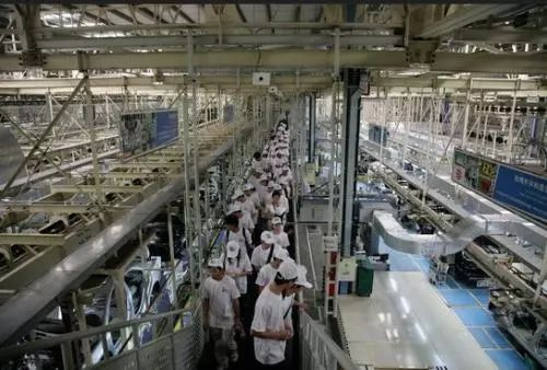 丰田公司如何进行全面质量管理