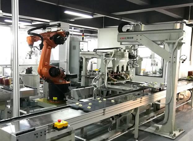 智能制造《数字化工厂建设与规划》公开课