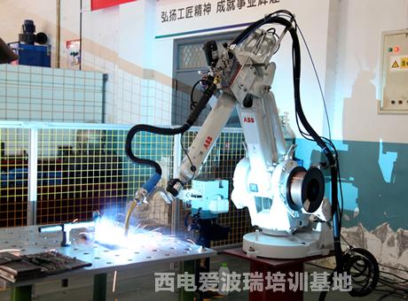 西安智能制造培訓基地:企業如何成功打造數字化工廠?