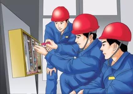 一線員工必須掌握的安全管理基本知識