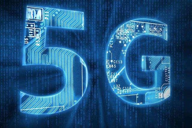 5G+工业互联网助力企业数字化转型