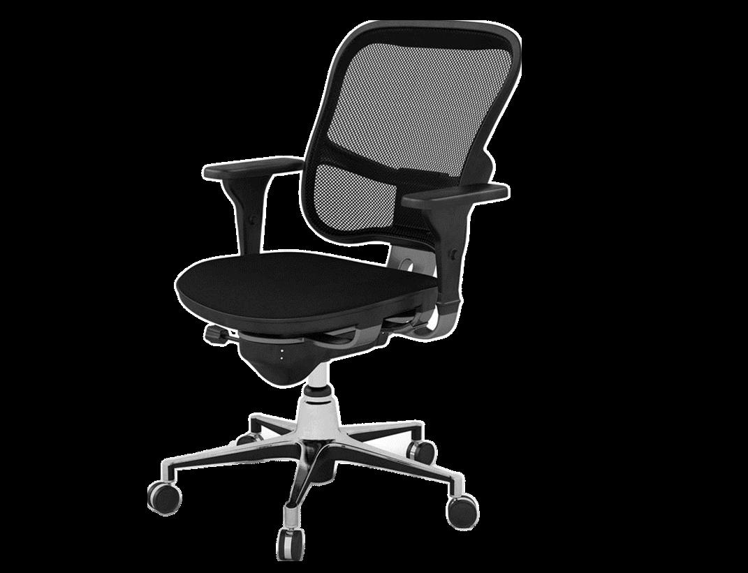 眉山办公椅应该如何选择才能适合自己?