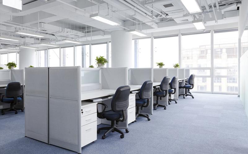 板式办公桌椅-XD3502