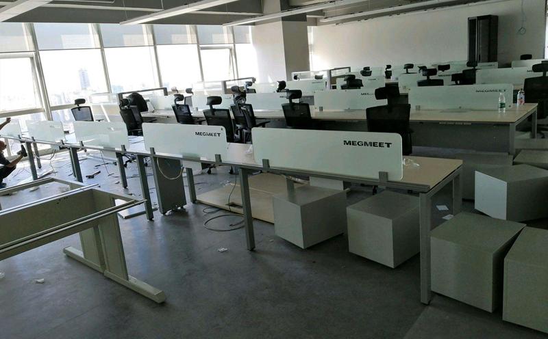 电脑桌椅-XD109