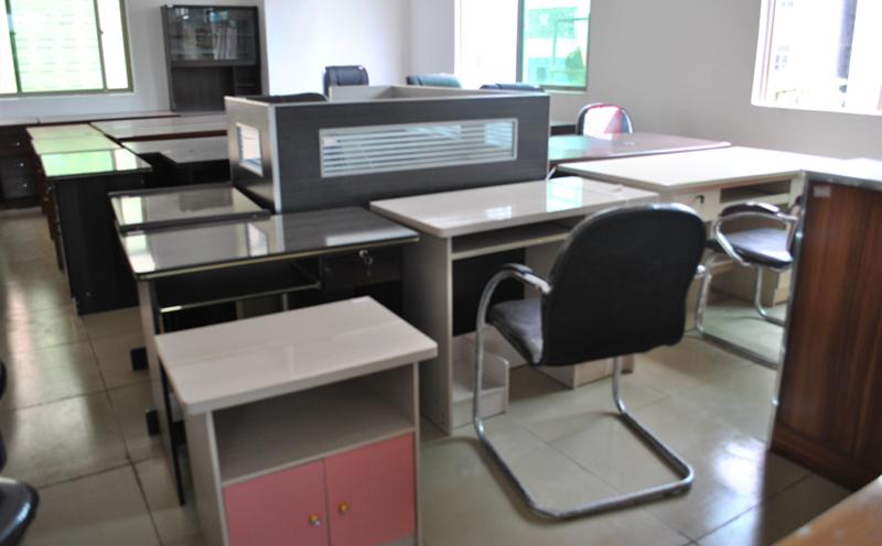 电脑桌椅-XD111