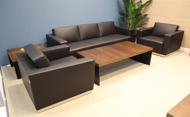 办公沙发-XD214