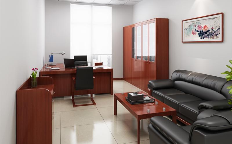 办公沙发 XD-211