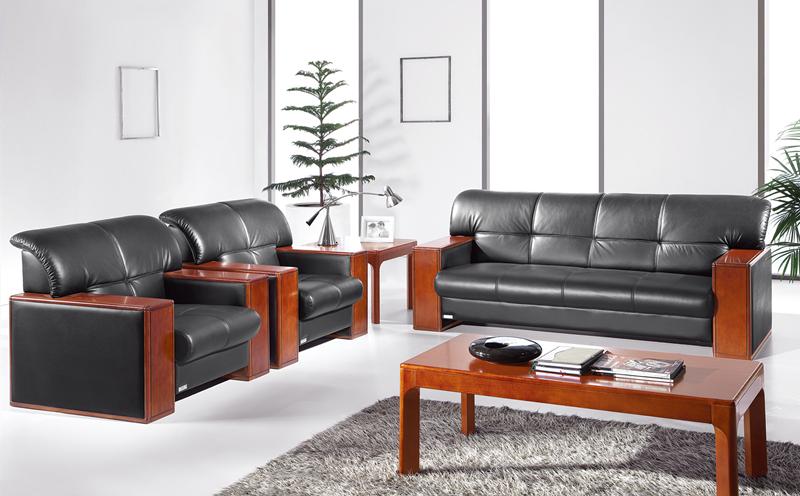 办公沙发-XD212