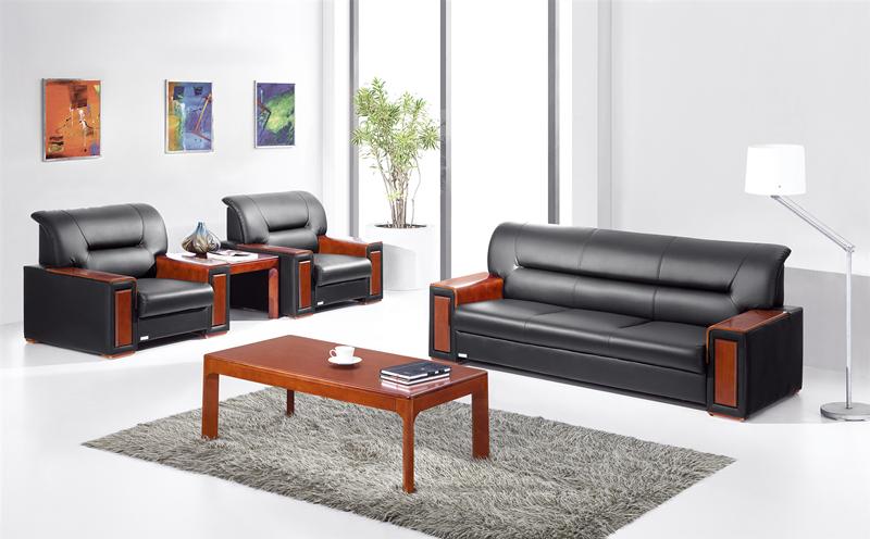 办公沙发-XD213