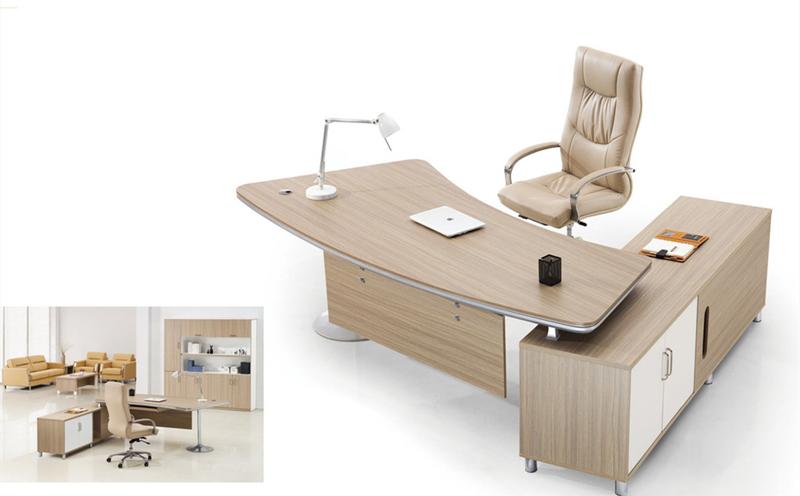 板式办公桌椅-XD3506