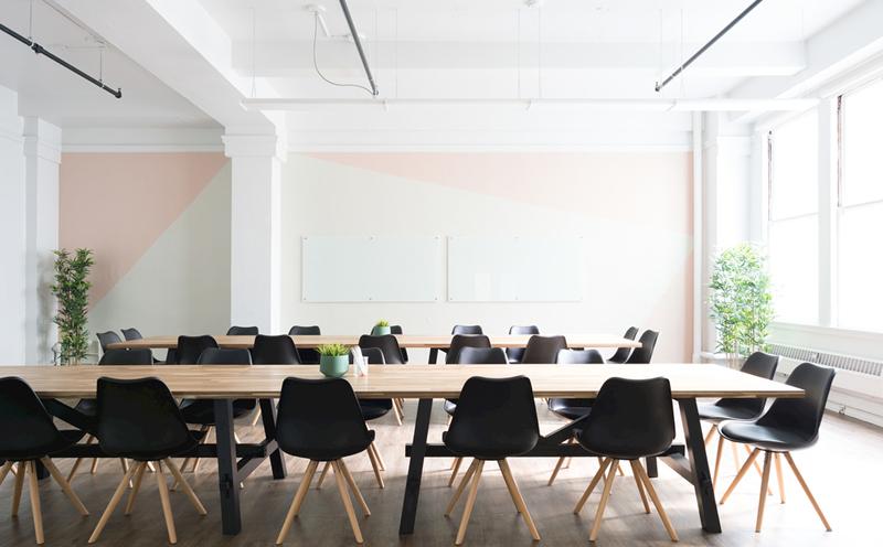 板式会议桌-XD3019