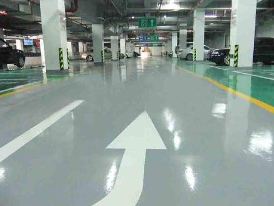地坪施工方案决定着地坪的质量