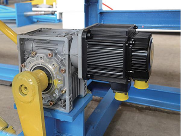 水泥液壓磚機常用液壓閥有哪些?