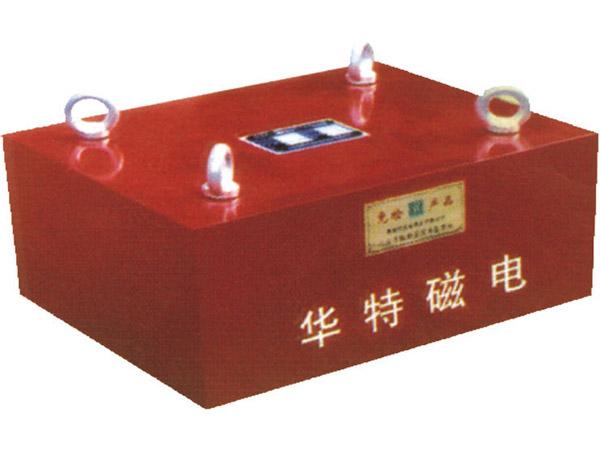 強磁除鐵器