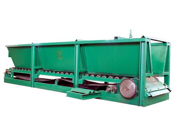 JZ500自動加煤機