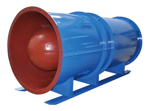 隧道窯專用風機