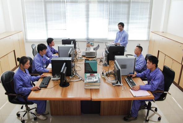 辦公樓—技術部