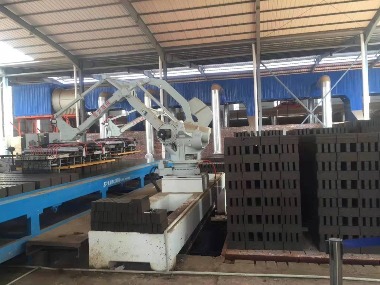 福建砖机设备厂家最新案例更新!
