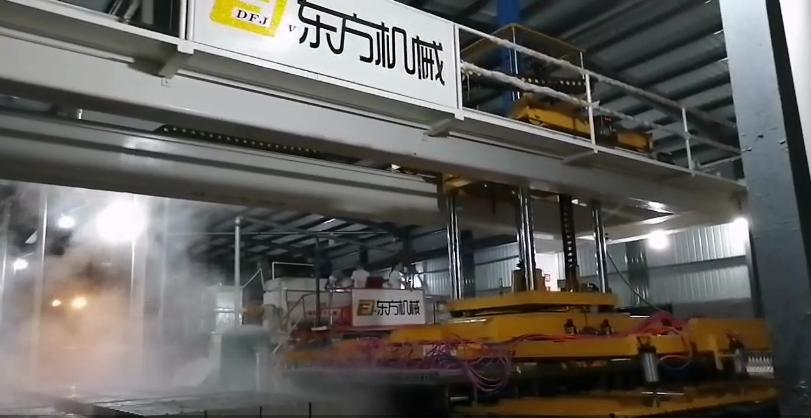 东方机械码坯机-码坯机厂家推荐东方机械设备耐用