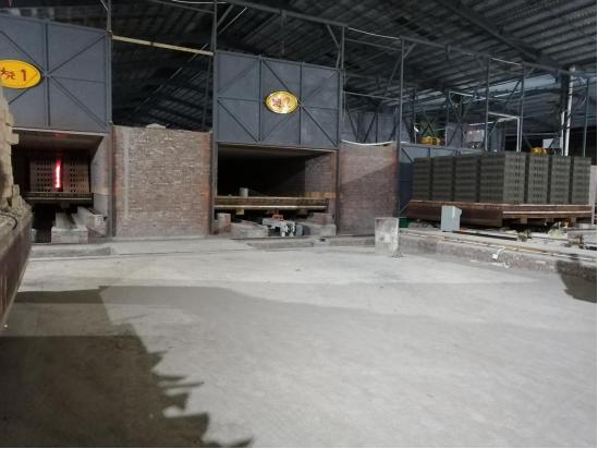 烧结砖生产线隧道窑再次点火要注意什么问题?
