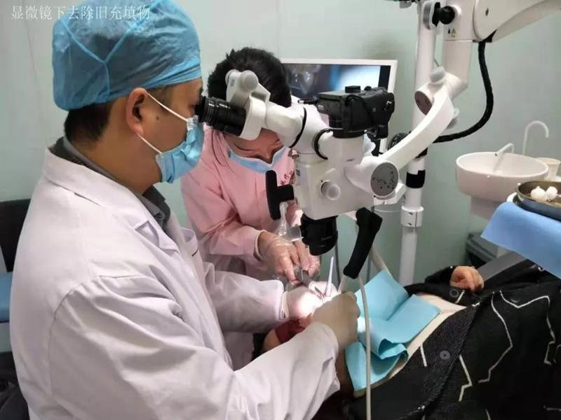 眉山种植牙诊所